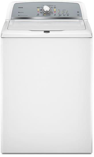 Maytag Mvwx550xw 27 Inch Top Load High Efficiency Washer