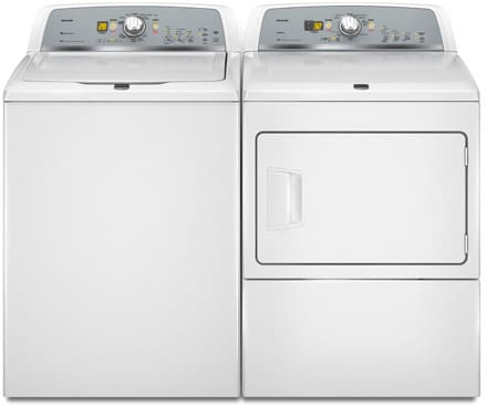 Maytag Mvwx600xw 27 Inch Top Load Washer With 3 6 Cu Ft