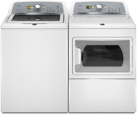 Maytag Mvwx700xw 27 Inch Top Load Washer With 3 6 Cu Ft