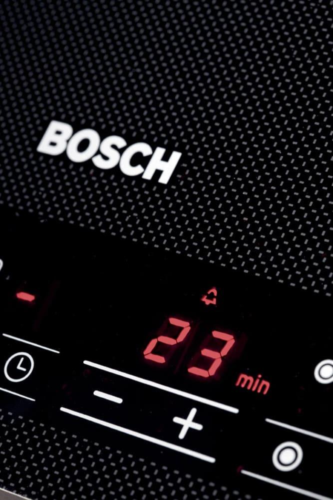 Bosch 500 Series Net7552uc Countdown Timer