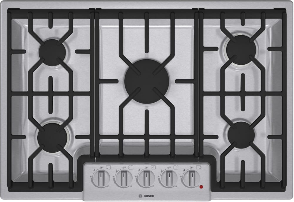 the best 28 images of bosch gas cooktop