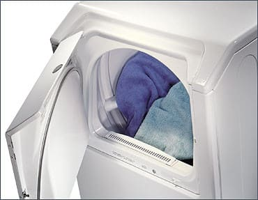Maytag Mde5500ayw 27 Inch Electric Dryer With Electronic