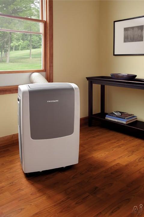 Frigidaire Fra123pt1 12 000 Btu Portable Air Conditioner