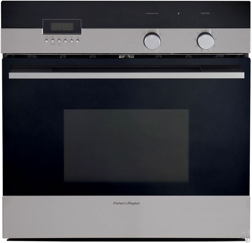 Fisher Amp Paykel Ob24sdpx1 24 Inch Single Electric Wall