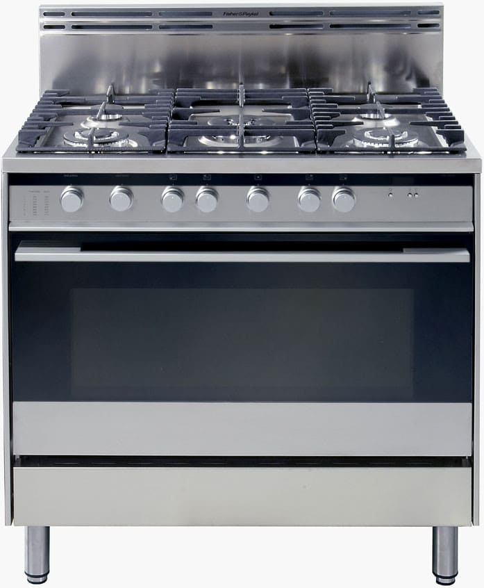 Fisher Amp Paykel Or36sdbgx2 36 Inch Pro Style Gas Range