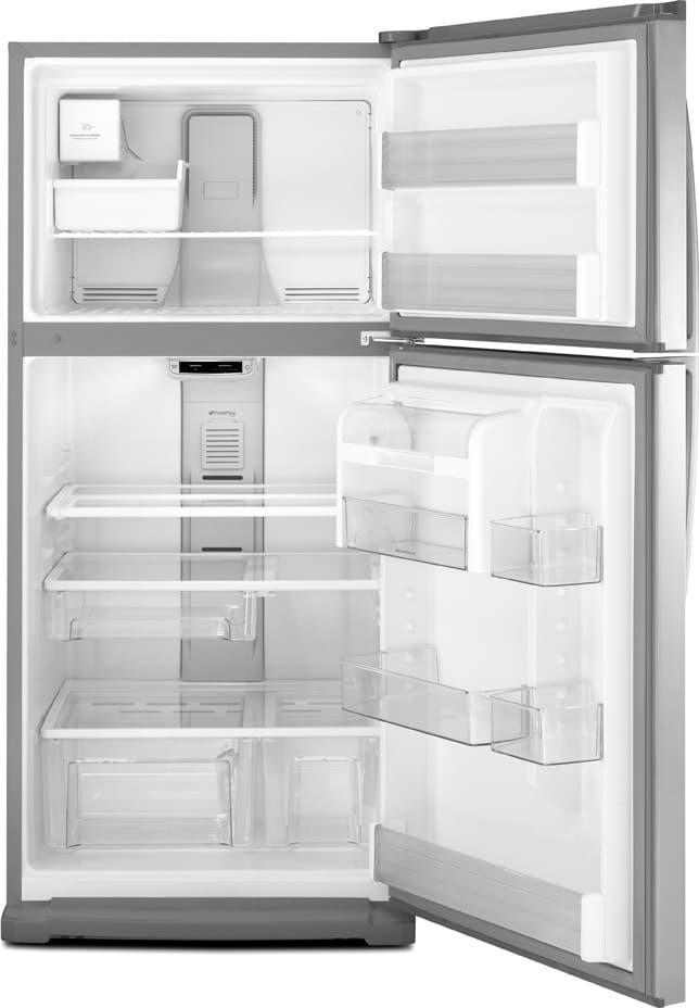 Maytag M9bxxgmyw 18 9 Cu Ft Top Freezer Refrigerator