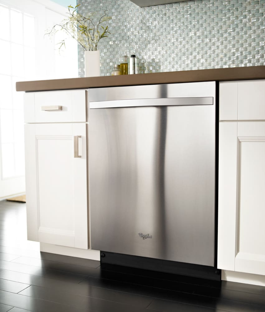 Whirlpool Wdt910saym Fully Integrated Dishwasher With 15