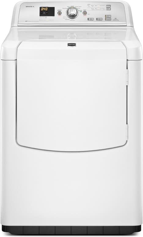 Maytag Medb750yw 29 Inch Electric Dryer With 7 3 Cu Ft