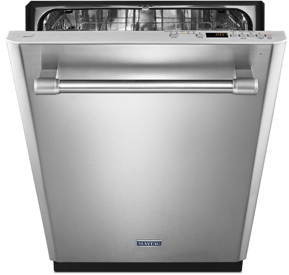 Maytag Mdb5969sdm Fully Integrated Dishwasher With 14