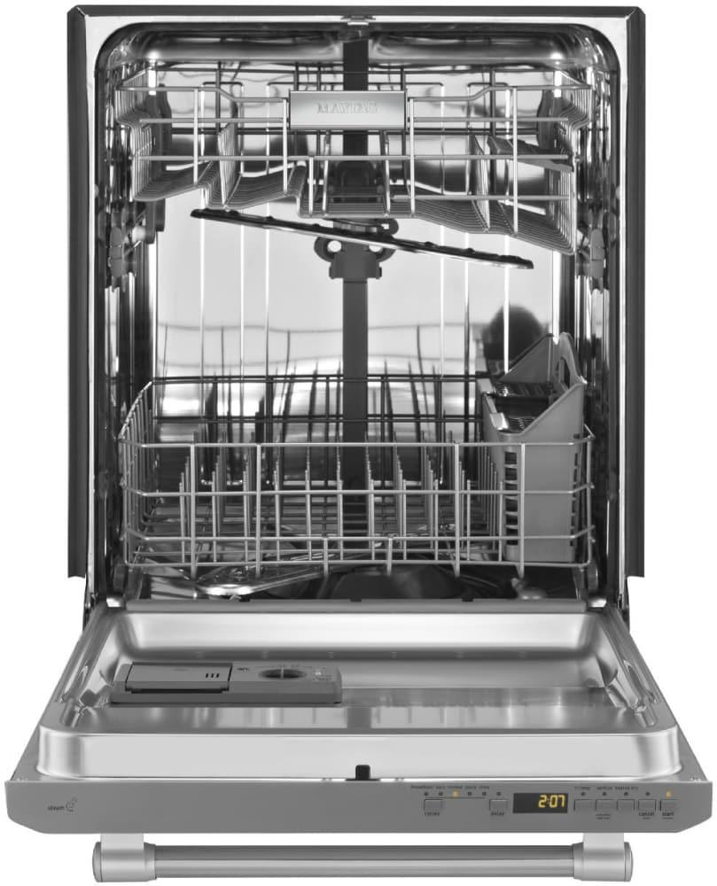 Maytag Mdb5969sde Fully Integrated Dishwasher With 14