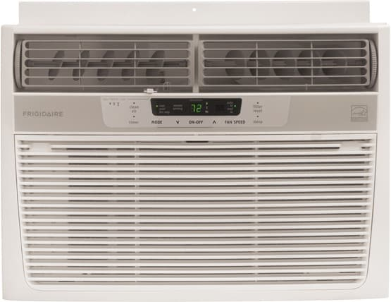 Frigidaire Fra086at7 8 000 Btu Window Room Air Conditioner