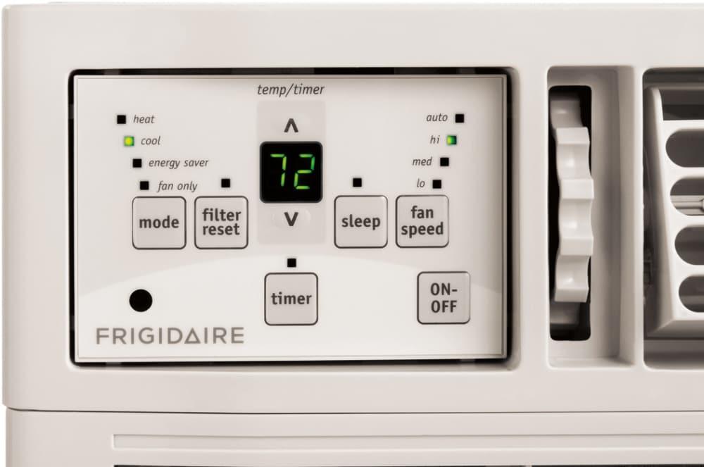 Frigidaire Fra18emt2 18 500 Btu Room Air Conditioner With