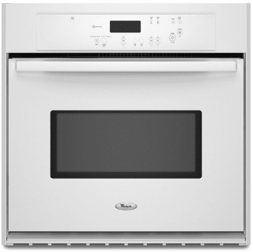 Whirlpool RBS305PVQ 30 Inch Single Electric Wall Oven With