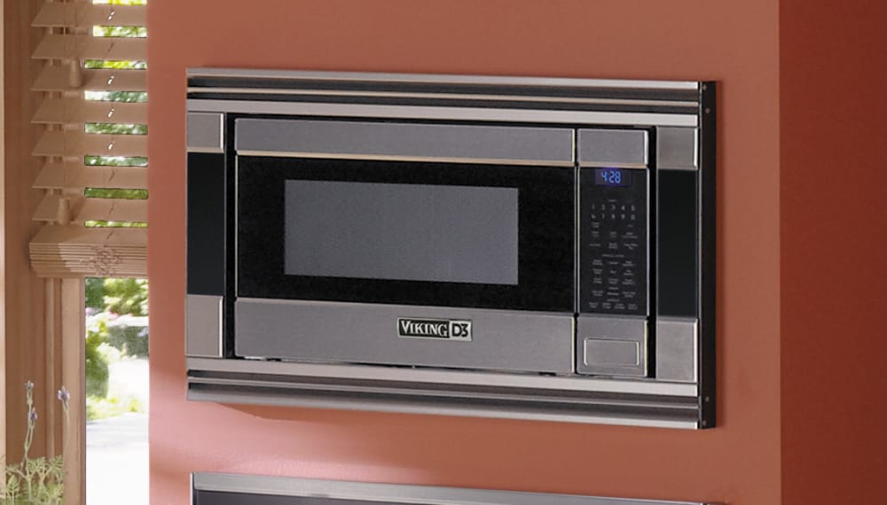 Viking Rdmos201ss 2 0 Cu Ft Countertop Microwave Oven