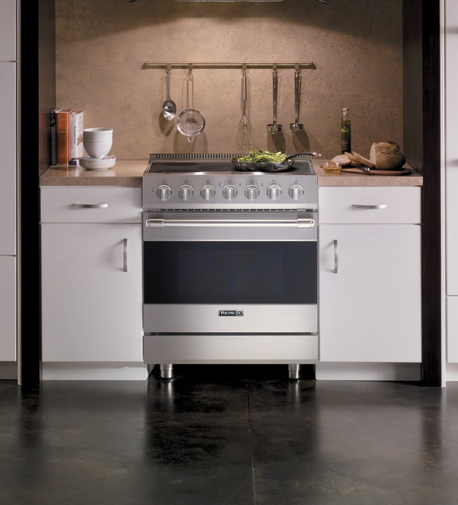 Viking D3 Series Rdsce2305bss Kitchen View