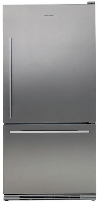 Fisher Amp Paykel Rf175wdrx1 17 5 Cu Ft Counter Depth