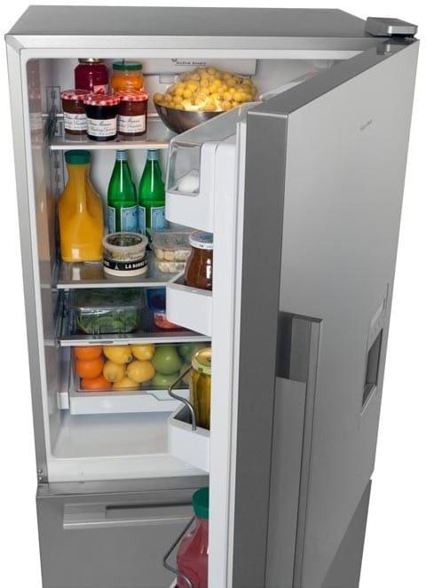 Fisher Amp Paykel Rf175wdrux1 17 5 Cu Ft Bottom Freezer