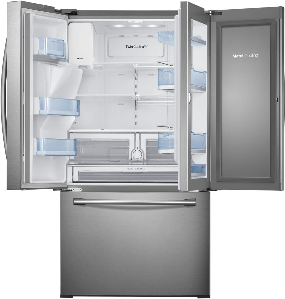 ... Door Samsung RF28HDEDBSR - 27.8 cu. ft.