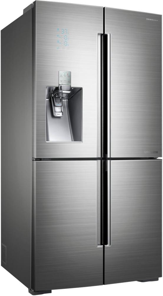 Samsung Rf34h9960s4 36 Inch 4 Door French Door