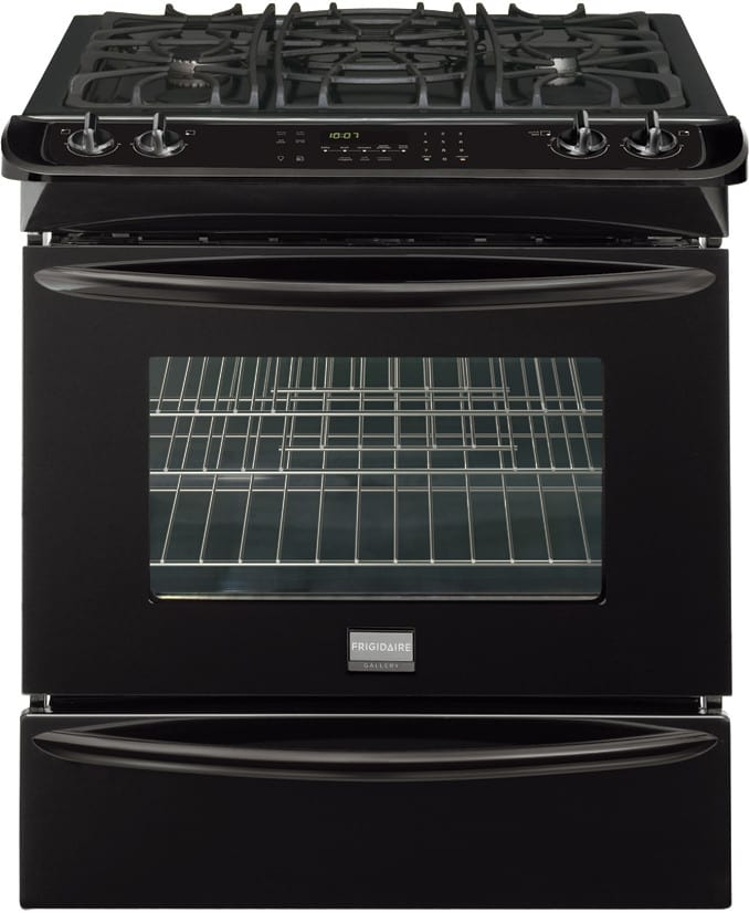 frigidaire gas stove fggf3054mf Your model number fggf3054mf was incomplete and so we're showing parts for a similar model repair help for frigidaire range/stove/oven igniting the gas.
