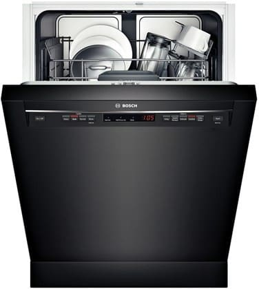 bosch she53tl6uc full console dishwasher with aquastop. Black Bedroom Furniture Sets. Home Design Ideas