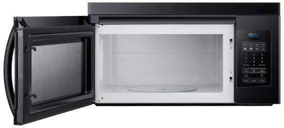 how to change power level on samsung microwave