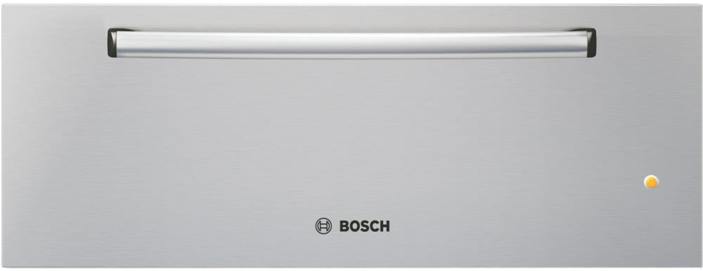 Bosch Hwd3050uc 30 Inch Warming Drawer With 2 6 Cu Ft Of