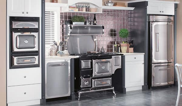 ... Heartland Classic Collection 5210CDGCBL   Classic Kitchen In Stainless  Steel ...