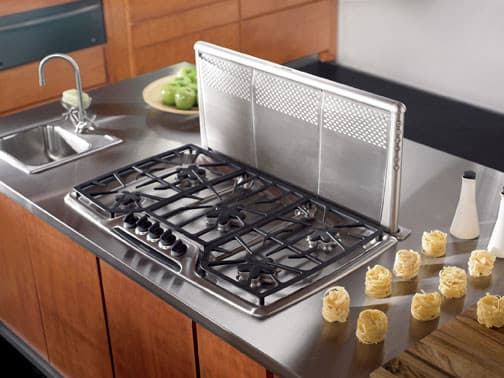 Thermador Sgsx365cs 36 Inch Gas Cooktop With 5 Star