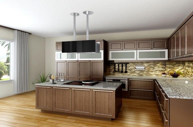 ... Best Sorpresa Collection IC35I90B   Asian Style Kitchen ...