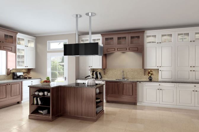 ... Best Sorpresa Collection IC35I90B   Traditional Style Kitchen ...