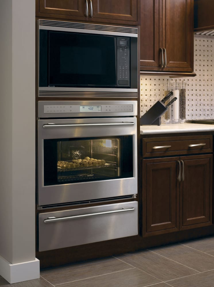 Wolf So302fsth 30 Inch Single Electric Wall Oven With 4 5