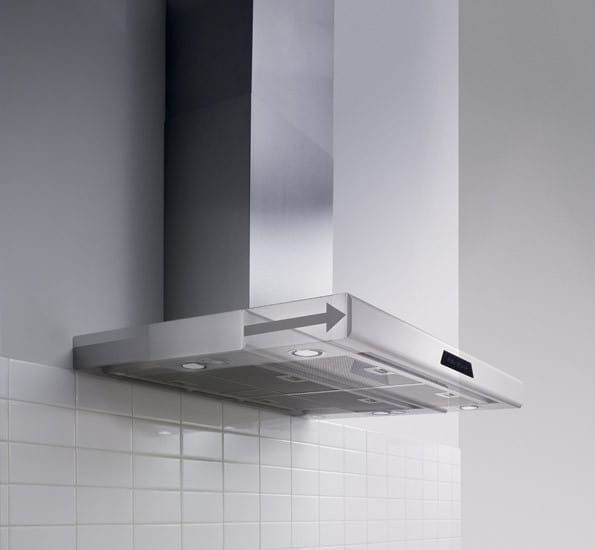 Thermador Hddw36fs 36 Inch Wall Mount Chimney Range Hood