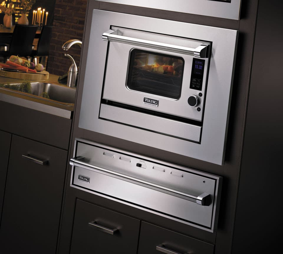 Countertop Convection Microwave With Trim Kit : cu. ft. Countertop Combi-Steam/Convect Oven with Microwave, Convection ...