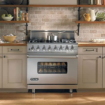 viking vdsc5366bss 36 inch pro style dual fuel range with