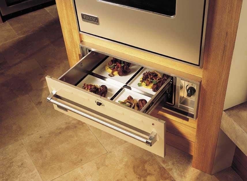 ... Viking Professional Series VEWD103   Kitchen View