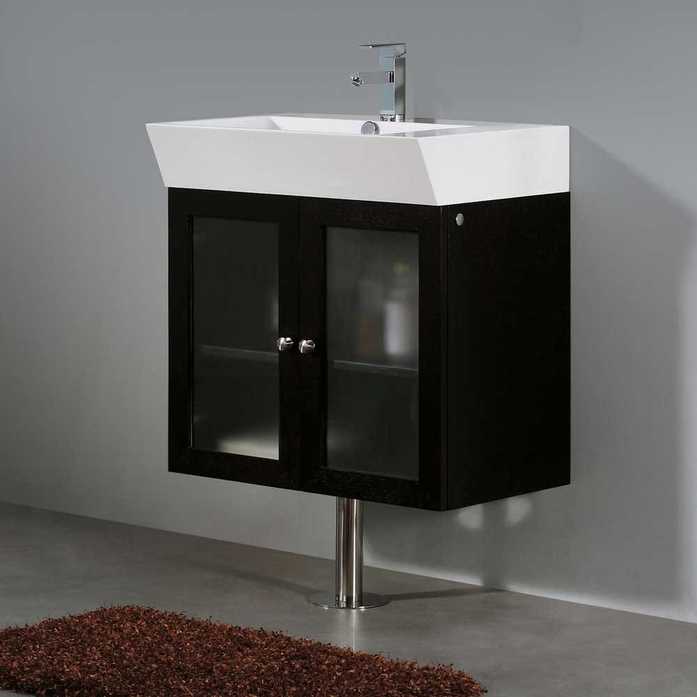 Amazing Average Cost Of Bath Fitters Thick Bathroom Cabinets Secaucus Nj Clean Gray Bathroom Vanity Lowes Renovation Ideas For A Small Bathroom Old Waterfall Double Sink Bathroom Vanity Set SoftAverage Price Small Bathroom Vigo Industries VG09004104K1 26 Inch Modern Wall Mount Vanity With ..