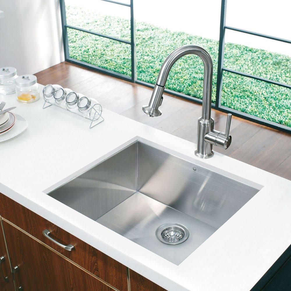 Vigo Industries Vg2320c Kitchen View
