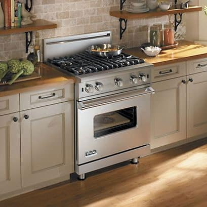 Viking VGCC5304BSSLP 30 Inch Pro-Style Gas Range with 4 VSH Pro ...