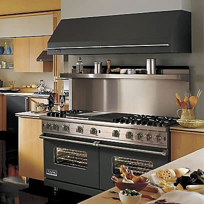 Viking VGCC5606GQSS 60 Inch Pro-Style Gas Range with 6 VSH Pro ...