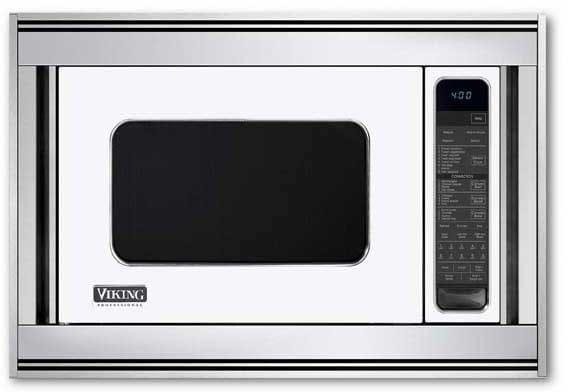 Viking Professional Series Vmoc205 White With Optional Trim