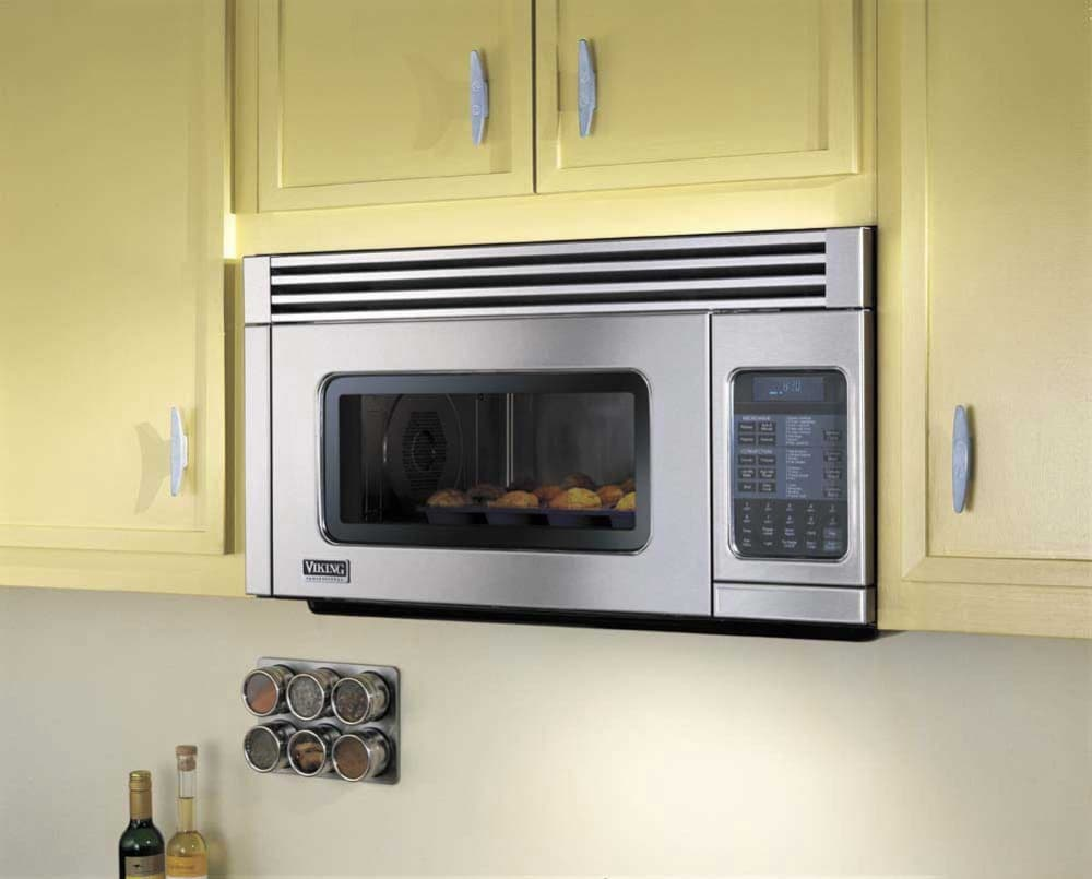 Viking Professional Series Vmor205ss Kitchen View