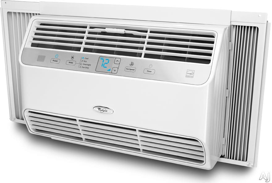 Room Air Conditioner Without Vent