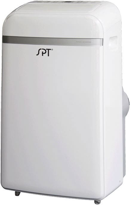 Sunpentown Wa1420e 14 000 Btu Portable Air Conditioner