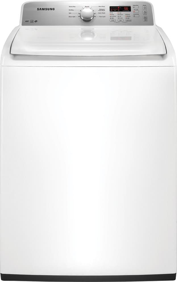 Samsung Wa400pjhdwr 27 Inch Top Load Washer With 4 0 Cu