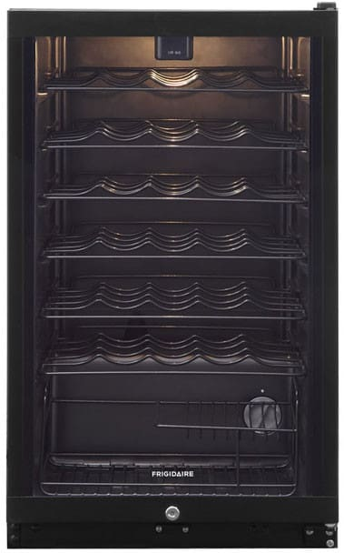 Frigidaire Ffwc35f4lb 20 Inch Freestanding Wine Cooler