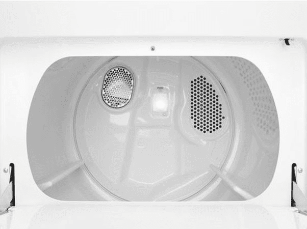 Whirlpool Wed4850bw 29 Inch Electric Dryer With 7 0 Cu Ft