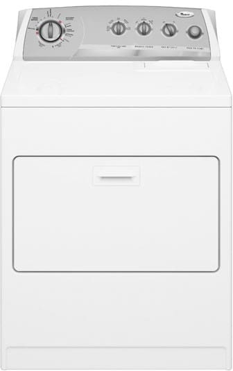 Whirlpool Drying Cabinet ~ Whirlpool wed sw inch electric dryer with cu ft