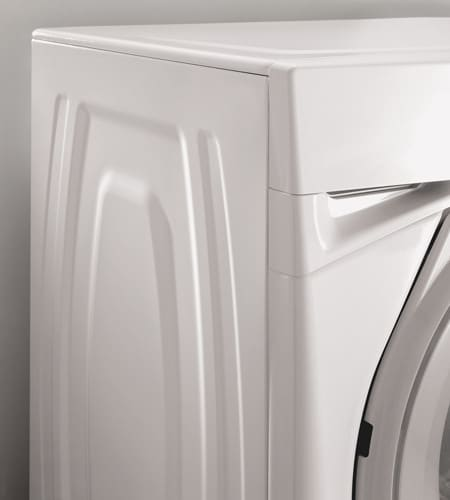 Whirlpool Wfw8300sw 27 Inch Front Load Washer With 3 4 Cu