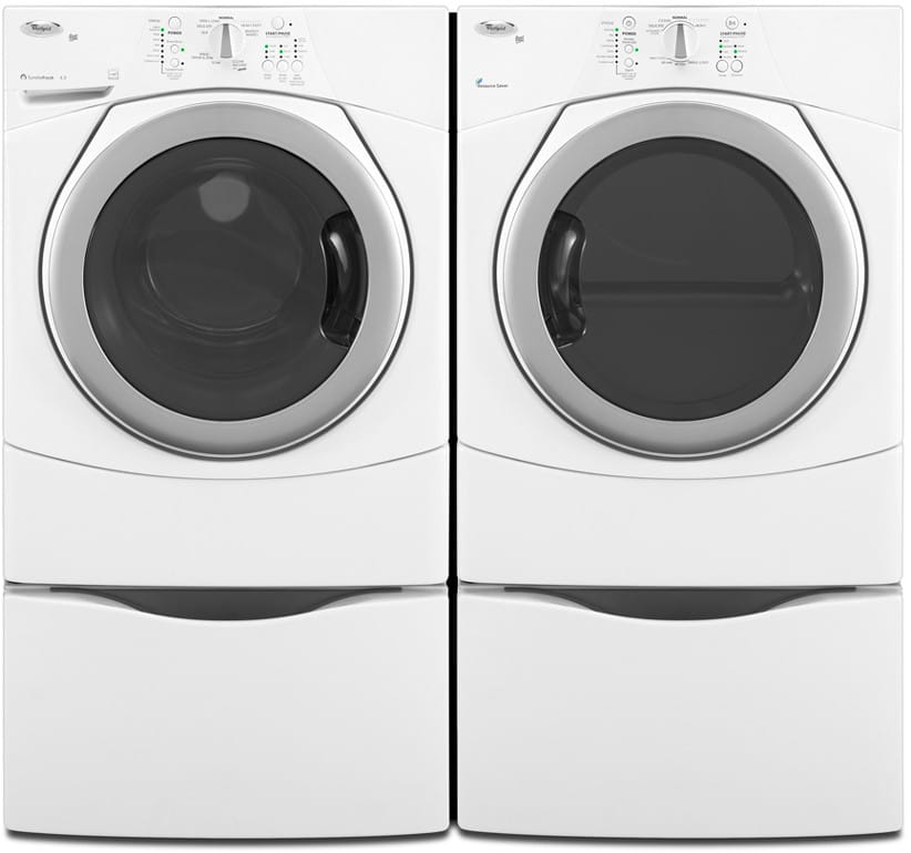 whirlpool duet resource saver dryer manual